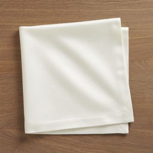 Πετσέτα φαγητού 50χ50 αλέκιαστη (2)
