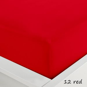 12 red
