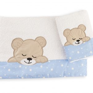 SLEEPING BEARS CUB-11