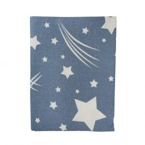 Star 37 Blue